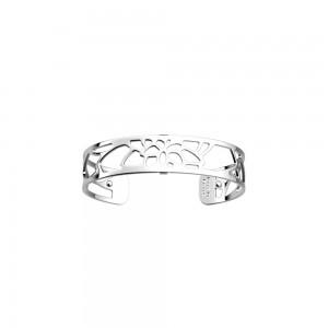 Bracelet Les Georgettes Nénuphar 14mm argenté