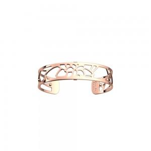 Bracelet Les Georgettes Nénuphar rosé 14mm
