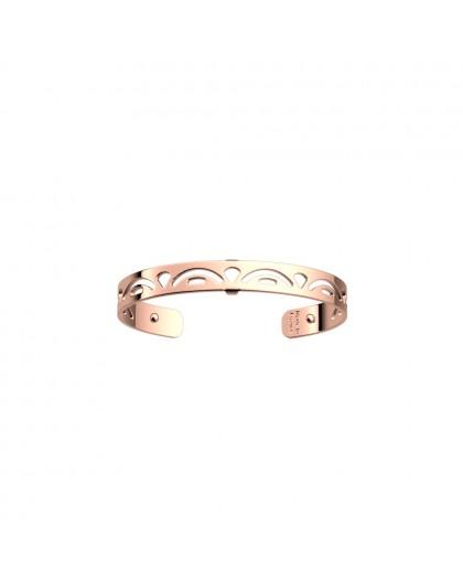 Bracelet Les Georgettes Poisson rosé 8mm