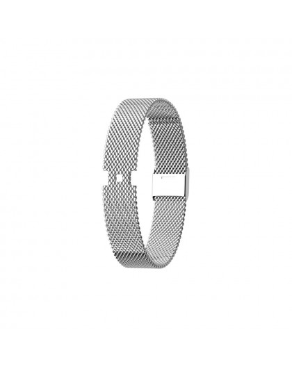 Bracelet montre Les Georgettes mesh acier