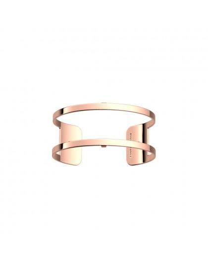 Bracelet Les Georgettes Pure 25mm rosé
