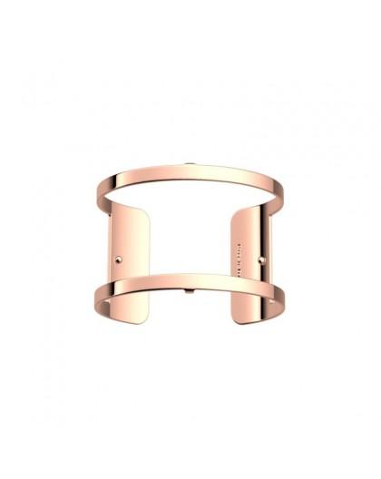 Bracelet Les Georgettes Pure 40mm rosé