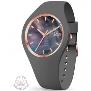 Montre Ice Watch Pearl 016937 grey small