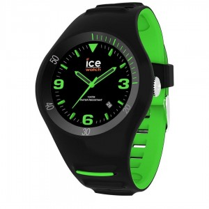Montre Ice Watch P.Leclercq 017599 Black green
