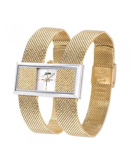 Montre femme Jean Paul Gaultier 8505011 dorée