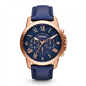 Montre Fossil Homme FS4835