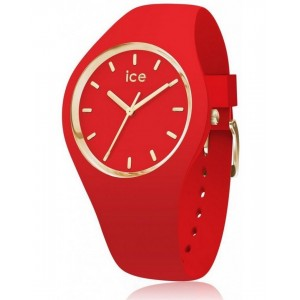 Montre Ice Watch 016263 Glam red