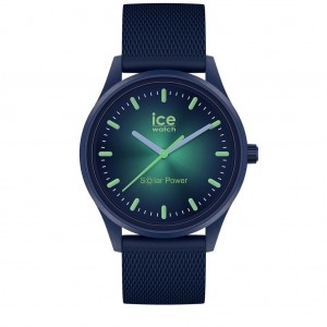 Montre Ice watch solar 019032 borealis medium