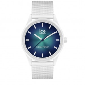 Montre Ice watch solar 019028 Abyss medium