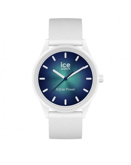 Montre Ice watch solar 019028 Abyss medium