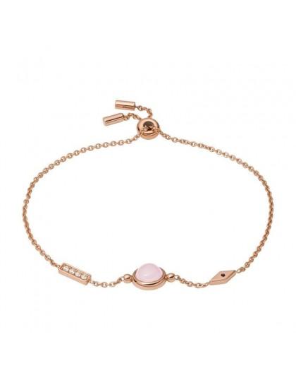 Bracelet Fossil JF03673791 rosé