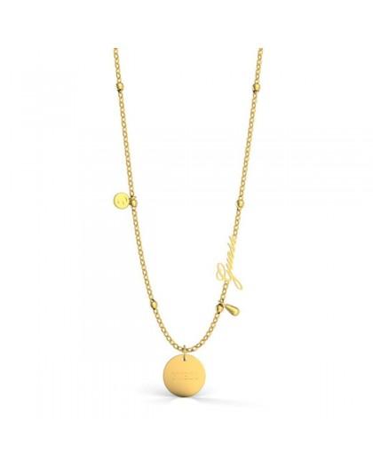 Collier Guess bijoux UBN29102