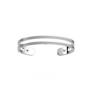 Bracelet Les Georgettes Précieuses Pure argent 8mm