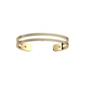 Bracelet Les Georgettes Précieuses Pure doré 8mm