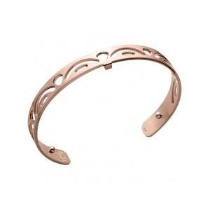 Bracelet Les Georgettes Poisson 8mm rosé