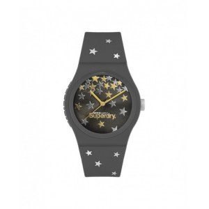 Montre Superdry mixte SYL275E