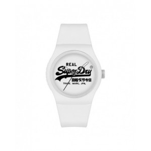 Montre Superdry mixte SYG280WB
