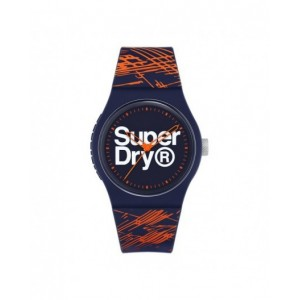 Montre Superdry mixte SYG292OU