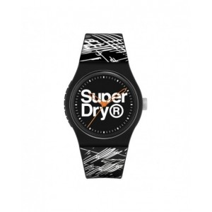 Montre Superdry mixte SYG292WB