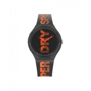 Montre homme Superdry SYG189BO