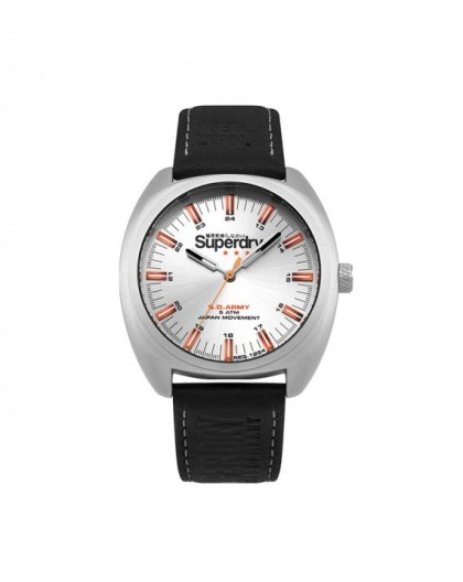 Montre homme Superdry SYG228B