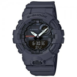 Montre G-Shock GBA-800-8AER Steptracker grise