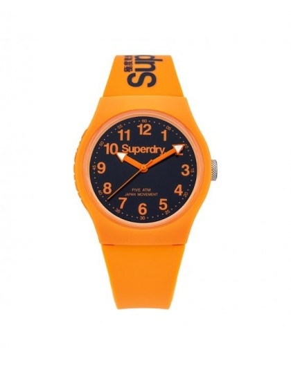 Montre homme Superdry SYG164O