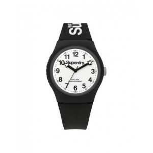 Montre homme Superdry SYG164BW