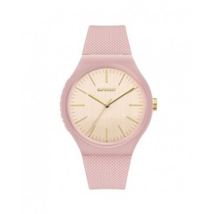 Montre Superdry mixte SYL344P rose