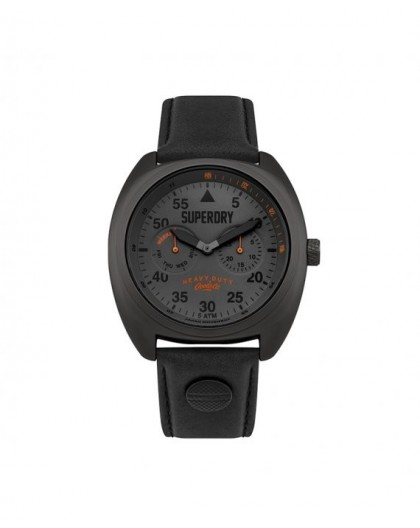 Montre homme Superdry SYG229BB