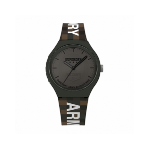 Montre Superdry mixte SYG251E