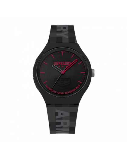 Montre Superdry mixte SYG251B