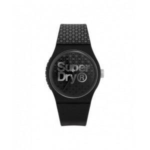 Montre Superdry mixte SYG268B