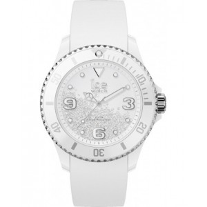 Montre Ice Watch Ice crystal 017246 white