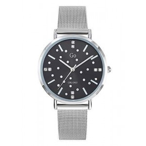 Montre GO Girl only 695318 strass argentée