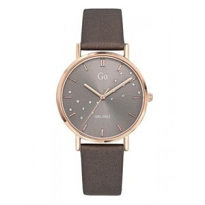 Montre GO Girl only 699304 cuir marron