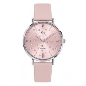 Montre GO Girl only 699934 rosée strass