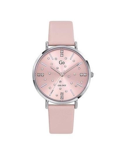 Montre GO Girl only 699934 rosée strass