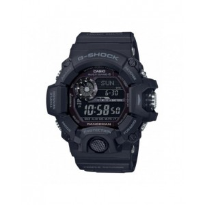 Montre G-Shock GW-9400-1BER Rangeman tactique