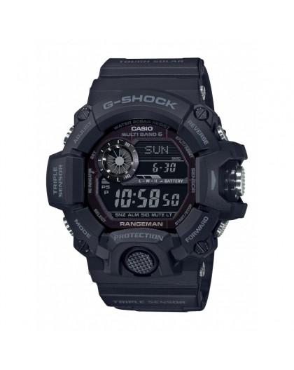 Montre G-Shock GW-9400-1BER Rangeman tactique