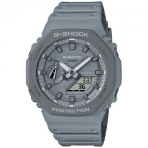 Montre G-Shock GA-2110ET-8AER gris