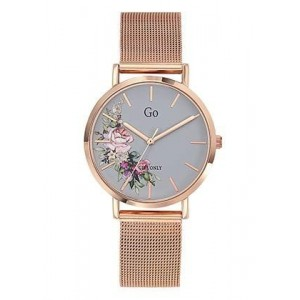 Montre GO Girl only 695298 rosée