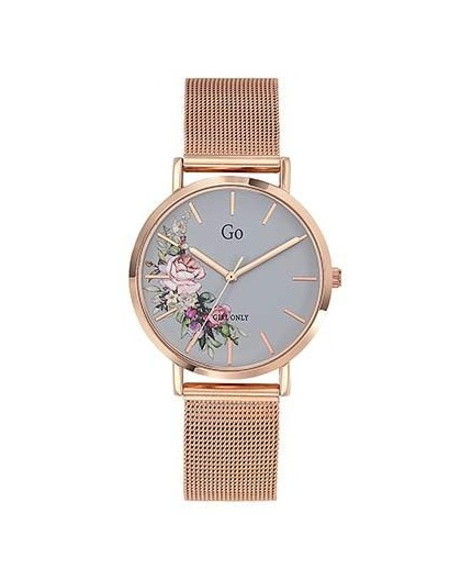 Montre GO Girl only 695298 rosée