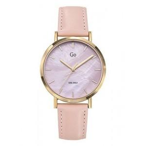 Montre GO Girl only 699335 cadran nacre rosée
