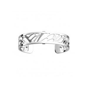 Bracelet Les Georgettes Ephémère 14mm argenté