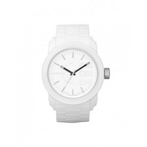 Montre Diesel homme DZ1436 Double down white