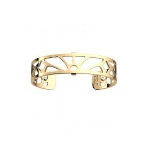 Bracelet Les Georgettes Corolle 14mm doré