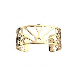 Bracelet Les Georgettes Corolle 25mm doré