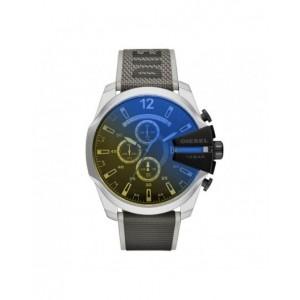 Montre Diesel Mega Chief DZ4523 bracelet nylon