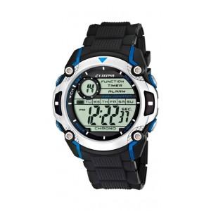 Montre Calypso K5577/2 homme bracelet noir